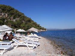 Cınar Plajı