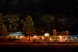 The Alpine Restaurant & Bar