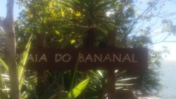 Praia do Bananal