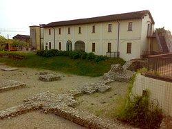 Area Archeologica di Santa Maria