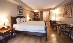 Hotel St-Sauveur