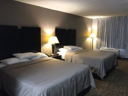 SureStay Hotel by Best Western Brinkley