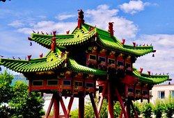 Bogd Khaan Palace Museum of Mongolia
