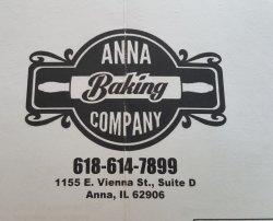 Anna Baking Company