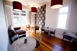 Procope Coffee House - Victoria St