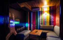 Bandos Night Club