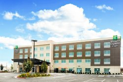 Holiday Inn Express & Suites Prosser - Yakima Valley Wine