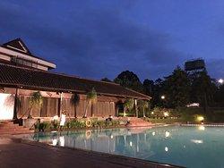 Kinasih Conference, Outbound & Resort