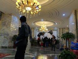 Wanxin Hotel
