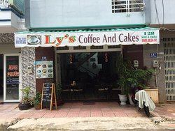Ly's Coffee & Cakes