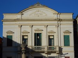 Il Granarazzo Teatro Ballarin
