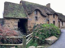 Moulin de Marie Ravenel