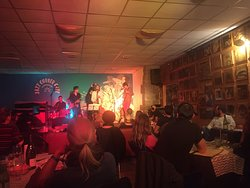 Jazz Corner Cafe