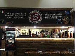 Biviano's Cafe & Pizzaria Pty Ltd