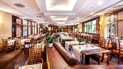 Restauracja w Qubus Hotel Legnica
