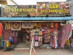 San Arts Handcrafts