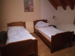 Hotel Tri Vezichy