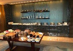 Outstanding Hotel - JW Marriott