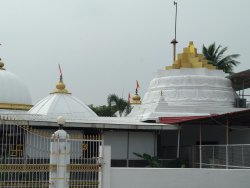 Sri Navasai Baba Mandir