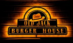‪Old Jack Burger House‬