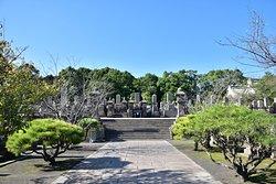 Nanshu Cemeteries