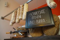 Pane e Toscana