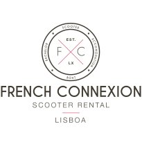 French Connection LX Scooters