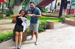 Guanajuato Adventure Street Tour