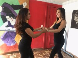 Salsa Classes Medellin