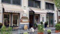 Ristorante Pizzeria Belvedere