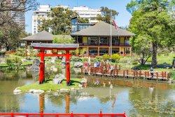 Complejo Cultural y Ambiental Jardin Japones