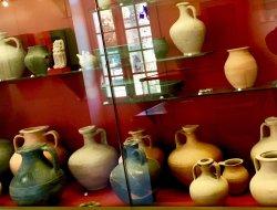 Musée D'archeologie