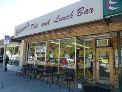 Sharon's Deli & Lunch Bar