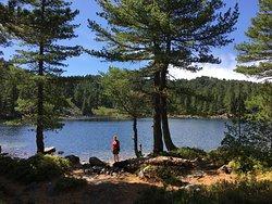 Hrid Lake