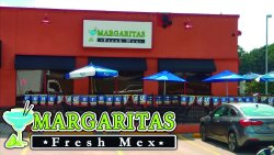 Margaritas Fresh Mex