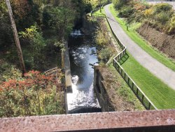 Cascade Locks Park Association