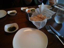 The finest restaurant in Pyongtaek