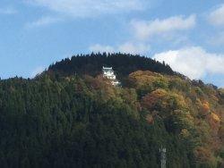 Yuzawa Municipal Inaniwa Castle