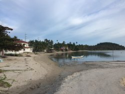 Thong Krut Beach