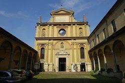 Chiesa di San Sisto