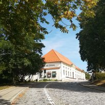 Muzeum Jana Amose Komenskeho