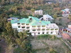 Hotel Sagarmatha