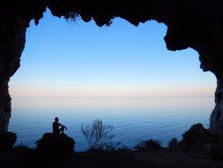 Grotte delle Cipolliane