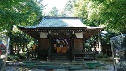 大蔵 春日神社