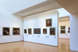 Musee Des Beaux-Arts De Quimper