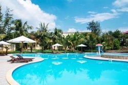 Lazi Beach Resort & Spa