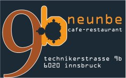 9b Cafe-Restaurant