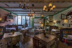 Restaurace U Staré cesty