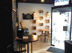 Black House Café