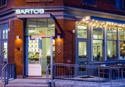 Sarto's
